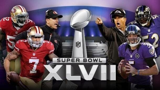 Super Bowl 2013 47
