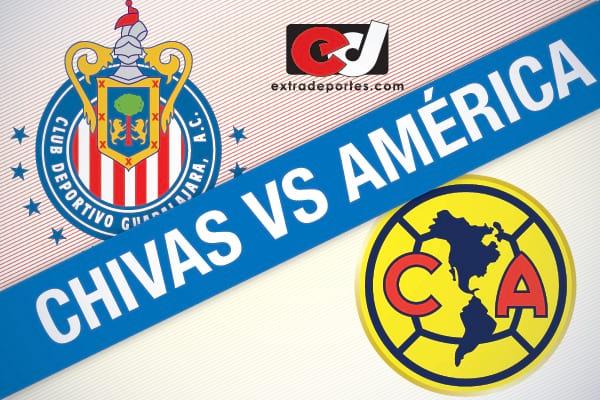 Chivas vs America