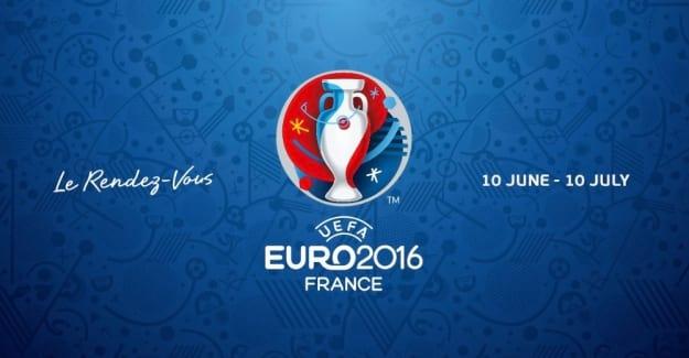 Eurocopa 2016 Euro Francia
