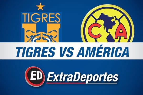 Final Apertura 2014 Tigres vs America