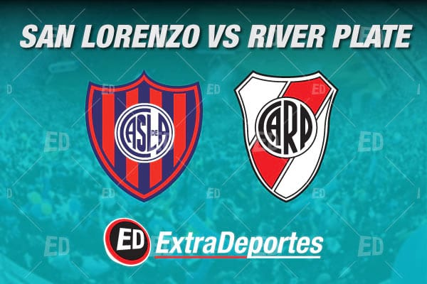 San Lorenzo vs River