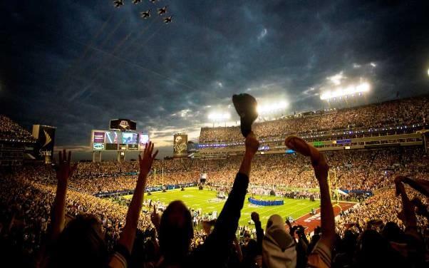 Super Bowl 2017 En Vivo NFL Online