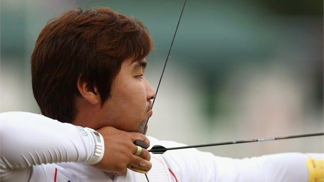 Tiro Con Arco Juegos Olimpicos 2012 (2)