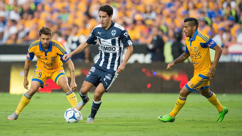 Tigres vs Monterrey En Vivo Clausura 2017