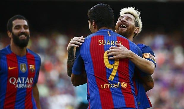 Barcelona vs Alaves En Vivo 2017 Online