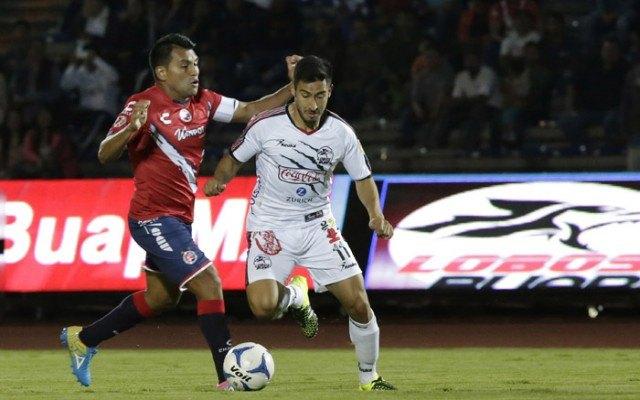 Lobos BUAP vs Veracruz