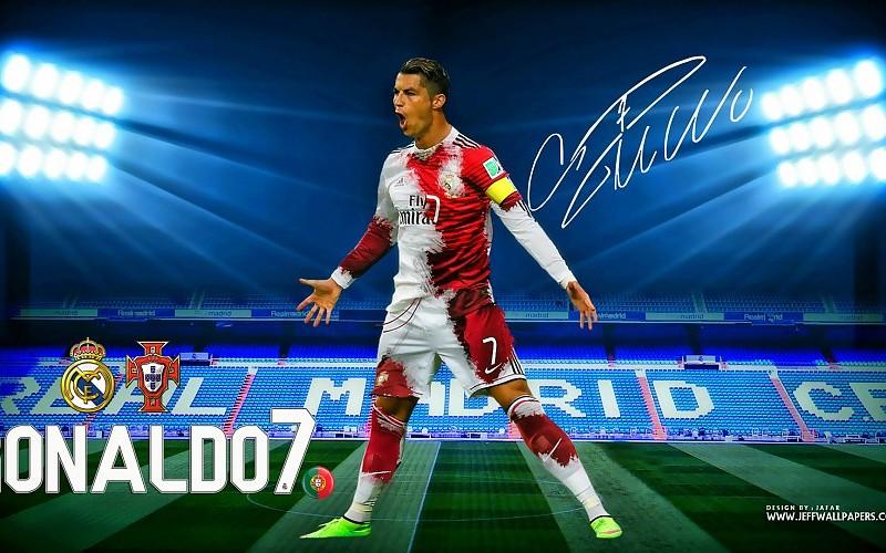 Cristiano Ronaldo Goles Real Madrid Portugal 2018