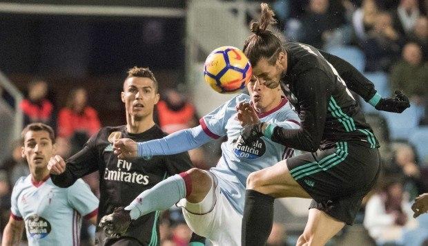 Celta Vigo Contra Real Madrid Vivo