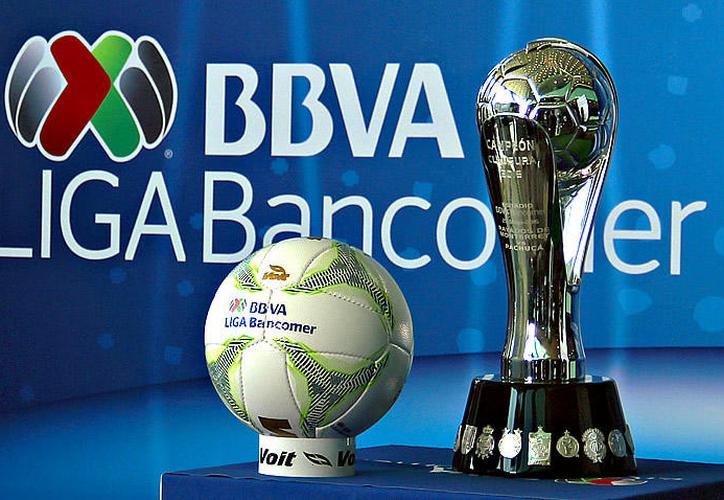 Liga Bbva Calendario Y Resultados.Copa Mx Apertura 2018 Fechas Horarios Calendario Y Partidos