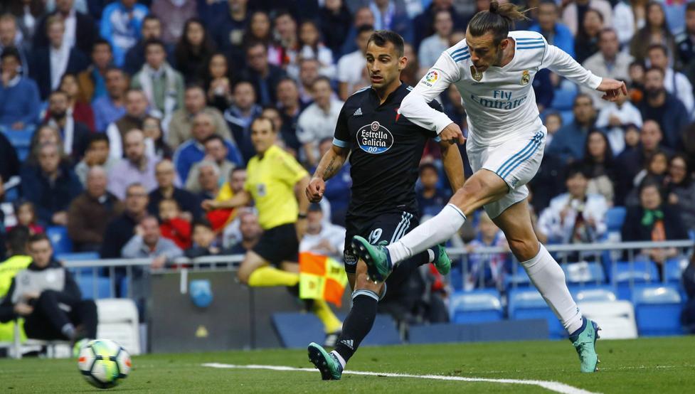 Real Madrid Celta Vigo En Vivo Futbol Para Todos